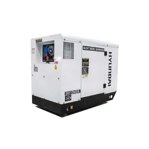 Diesel Standby Generators Single And Three Phase